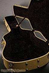 1998 Huss & Dalton Guitar CM Custom Cedar/ Quilted Sapele Image 11