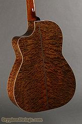 1998 Huss & Dalton Guitar CM Custom Cedar/ Quilted Sapele Image 6