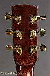 1998 Huss & Dalton Guitar CM Custom Cedar/ Quilted Sapele Image 8