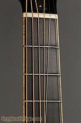 1998 Huss & Dalton Guitar CM Custom Cedar/ Quilted Sapele Image 9