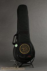 """Pisgah Banjo Pisgah Tubaphone 11"""", Maple Rim, Aged Brass Hardware NEW Image 11"""
