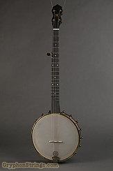 """Pisgah Banjo Pisgah Tubaphone 11"""", Maple Rim, Aged Brass Hardware NEW Image 3"""
