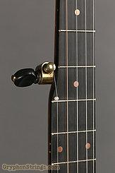 """Pisgah Banjo Pisgah Tubaphone 11"""", Maple Rim, Aged Brass Hardware NEW Image 9"""