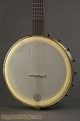 "Pisgah Banjo Rambler Dobson 12"", Stainless Spun Rim, Walnut Neck, SRT scale NEW"