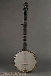 "Pisgah Banjo Pisgah Tubaphone 11"",  Maple Rim, Aged Brass Hardware 5 String, SRT scale NEW Image 3"