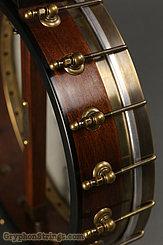 "Pisgah Banjo Pisgah Tubaphone 11"",  Maple Rim, Aged Brass Hardware 5 String, SRT scale NEW Image 5"