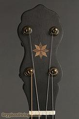 "Pisgah Banjo Pisgah Tubaphone 11"",  Maple Rim, Aged Brass Hardware 5 String, SRT scale NEW Image 8"