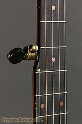 "Pisgah Banjo Pisgah Tubaphone 11"",  Maple Rim, Aged Brass Hardware 5 String, SRT scale NEW Image 9"