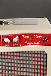 1993 Tone King Amplifier Imperial Image 5