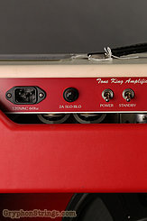 1993 Tone King Amplifier Imperial Image 6