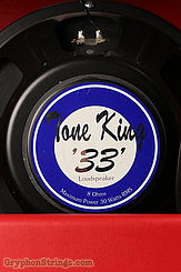 1993 Tone King Amplifier Imperial Image 8