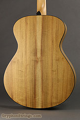 2020 Breedlove Guitar Oregon Concert Ltd. Image 2
