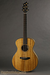 2020 Breedlove Guitar Oregon Concert Ltd. Image 3