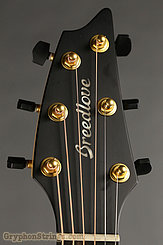 2020 Breedlove Guitar Oregon Concert Ltd. Image 6