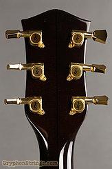 1998 Gretsch Guitar 6122 Jr Image 8