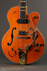 2013 Gretsch Guitar 6120EC Eddie Cochran Image 1