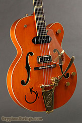 2013 Gretsch Guitar 6120EC Eddie Cochran Image 5