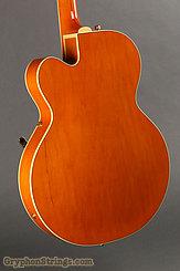 2013 Gretsch Guitar 6120EC Eddie Cochran Image 6