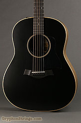 Taylor Guitar AD17e Blacktop NEW Image 1