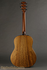 Taylor Guitar AD17e Blacktop NEW Image 4