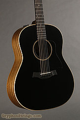 Taylor Guitar AD17e Blacktop NEW Image 5