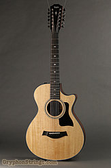 Taylor Guitar 352ce NEW Image 3