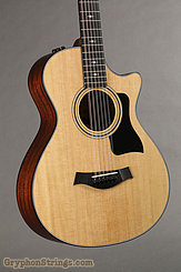 Taylor Guitar 352ce NEW Image 5