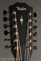 Taylor Guitar 352ce NEW Image 6