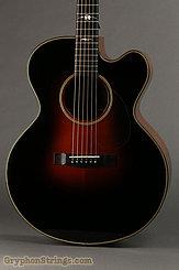 2000 Huss & Dalton Guitar MJC Custom Image 1