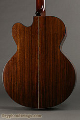 2000 Huss & Dalton Guitar MJC Custom Image 2