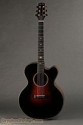 2000 Huss & Dalton Guitar MJC Custom Image 3