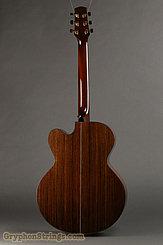 2000 Huss & Dalton Guitar MJC Custom Image 4