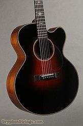 2000 Huss & Dalton Guitar MJC Custom Image 5