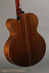 2000 Huss & Dalton Guitar MJC Custom Image 6