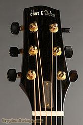 2000 Huss & Dalton Guitar MJC Custom Image 7
