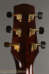 2000 Huss & Dalton Guitar MJC Custom Image 8