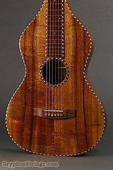 Graziano Guitar Weissenborn  Style 4 NEW