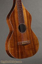 Graziano Guitar Weissenborn  Style 4 NEW Image 5