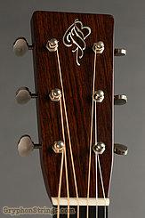 2001 Julius Borges Guitar OMC Adirondack/Indian Image 7