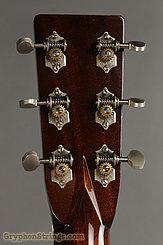 2001 Julius Borges Guitar OMC Adirondack/Indian Image 8