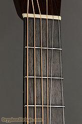 2001 Julius Borges Guitar OMC Adirondack/Indian Image 9