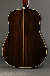 2018 Collings Guitar D2H Traditional Baked Spruce  Image 2
