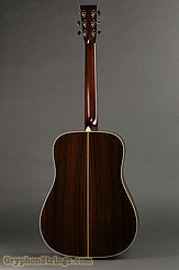 2018 Collings Guitar D2H Traditional Baked Spruce  Image 4