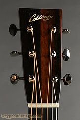 2018 Collings Guitar D2H Traditional Baked Spruce  Image 7