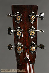 2018 Collings Guitar D2H Traditional Baked Spruce  Image 8