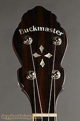 2006 Buckmaster Banjo 6463 Tubaphone Image 7