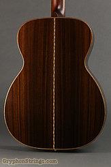 2017 Bourgeois Guitar OM-DB Signature Image 2