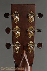 2017 Bourgeois Guitar OM-DB Signature Image 8