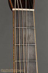 2017 Bourgeois Guitar OM-DB Signature Image 9