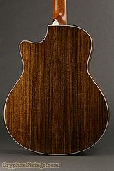 2014 Taylor Guitar 456ce SLTD Image 2